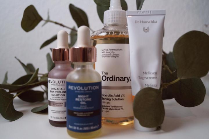 Meine Skincare Routine und was ich in den letzten zwei Jahren dazu gelernthabe