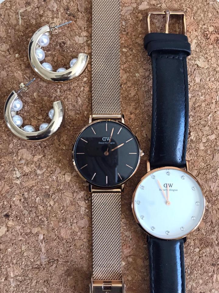 Uhren-Guide: Welche Uhr passt zudir?
