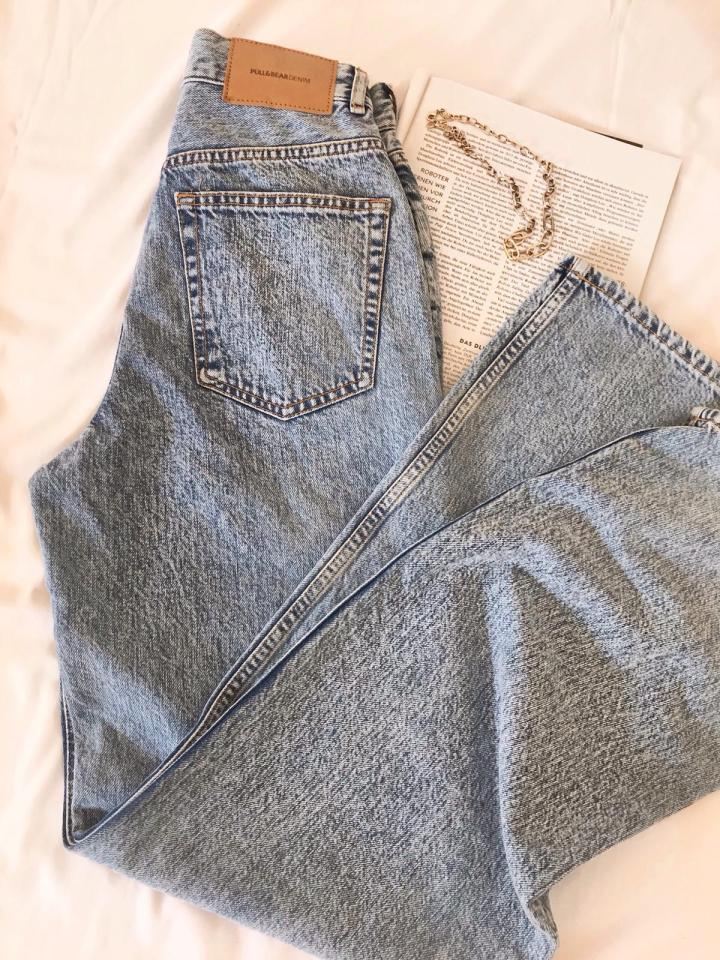 Jeans that are already trending in2020