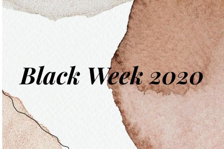 Die diesjährigen Black WeekDeals